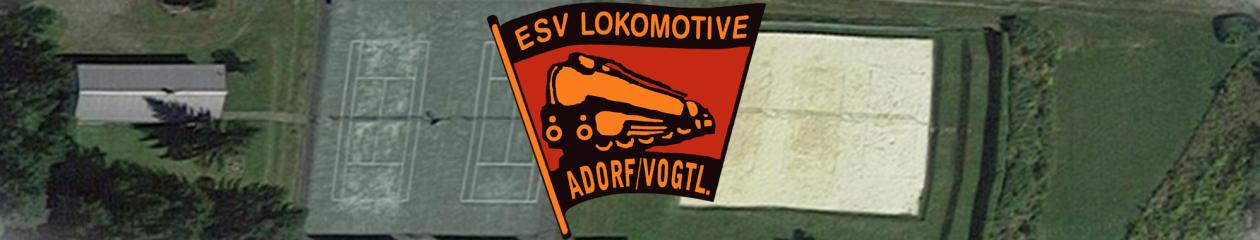 ESV Lok Adorf/V.